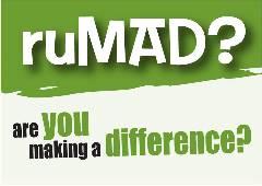 ruMAD logo
