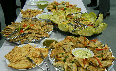 Afghan Tasty Foods